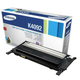 Original Toner Cartridge Samsung CLT-K4092S (SU138A) (Black) for Samsung CLX-3175