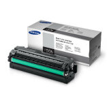 Original Toner Cartridge Samsung CLT-K506L 6K (SU171A) (Black) for Samsung CLX-6260 FD