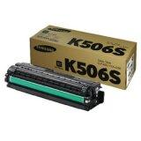 Original Toner Cartridge Samsung CLT-K506S 2K (SU180A) (Black) for Samsung CLX-6260 FR