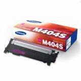 Original Toner Cartridge Samsung CLT-M404S (SU234A) (Magenta)