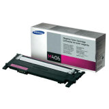 Original Toner Cartridge Samsung CLT-M406S (SU252A) (Magenta) for Samsung Xpress SL-C460 W