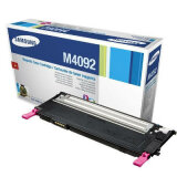 Original Toner Cartridge Samsung CLT-M4092S (SU272A) (Magenta) for Samsung CLX-3175