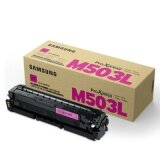 Original Toner Cartridge Samsung CLT-M503L (SU281A) (Magenta) for Samsung ProXpress SL-C3010 ND