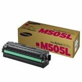 Original Toner Cartridge Samsung CLT-M505L (SU302A) (Magenta) for Samsung ProXpress SL-C2670 FW