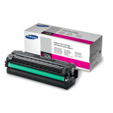 Original Toner Cartridge Samsung CLT-M506L 3,5K (SU305A) (Magenta) for Samsung CLX-6260 FR