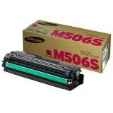 Original Toner Cartridge Samsung CLT-M506S 1,5K (SU314A) (Magenta) for Samsung CLX-6260 FR