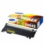 Original Toner Cartridge Samsung CLT-Y404S (SU444A) (Yellow)