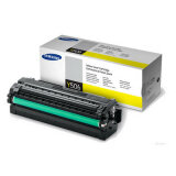 Original Toner Cartridge Samsung CLT-Y506L 3,5K (SU515A) (Yellow) for Samsung CLX-6260 FD