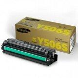 Original Toner Cartridge Samsung CLT-Y506S 1,5K (SU524A) (Yellow) for Samsung CLX-6260 FD