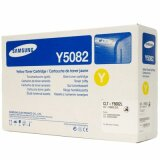 Original Toner Cartridge Samsung CLT-Y5082L 4K (SU532A) (Yellow) for Samsung CLX-6220 FX
