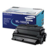 Original Toner Cartridge Samsung ML-1650 (Black) for Samsung ML-1650