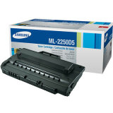 Original Toner Cartridge Samsung ML-2250 (Black) for Samsung ML-2251 W