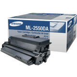 Original Toner Cartridge Samsung ML-2550DA (Black) for Samsung ML-2550
