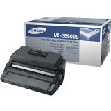 Original Toner Cartridge Samsung ML-3560DB (Black) for Samsung ML-3560
