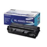 Original Toner Cartridge Samsung ML-4500D3 (Black) for Samsung ML-4600