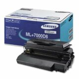 Original Toner Cartridge Samsung ML-7000D8 (Black) for Samsung ML-7050
