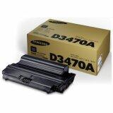 Original Toner Cartridge Samsung ML-D3470A (SU665A) (Black) for Samsung ML-3470 D