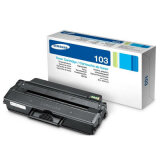 Original Toner Cartridge Samsung MLT-D103L (SU716A) (Black) for Samsung ML-2950 NDR