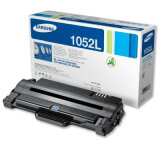 Original Toner Cartridge Samsung MLT-D1052L (SU758A) (Black) for Samsung SCX-4623 F