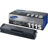 Original Toner Cartridge Samsung MLT-D111S (SU810A) (Black)