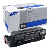 Original Toner Cartridge Samsung MLT-D204S (SU938A) (Black)