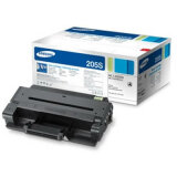 Original Toner Cartridge Samsung MLT-D205S (SU974A) (Black) for Samsung SCX-5639 FR