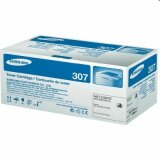 Original Toner Cartridge Samsung MLT-D307E (SV058A) (Black) for Samsung ML-4510 ND