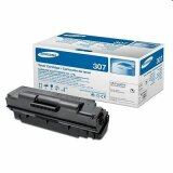 Original Toner Cartridge Samsung MLT-D307L (SV066A) (Black) for Samsung ML-4510 ND