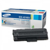 Original Toner Cartridge Samsung SCX-4216D3 (Black) for Samsung SF-560