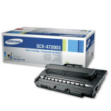 Original Toner Cartridge Samsung SCX-4720D3 (Black) for Samsung SCX-4720 F