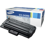 Original Toner Cartridge Samsung SCX-D4200A (Black)