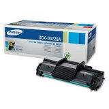 Original Toner Cartridge Samsung SCX-D4725A (Black) for Samsung SCX-4725 FN