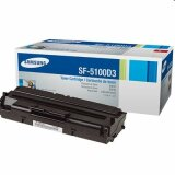 Original Toner Cartridge Samsung SF-5100D3 (Black) for Samsung SF-530