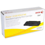 Original Toner Cartridge Xerox 3140 (108R00908) (Black)