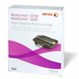Original Toner Cartridge Xerox 3210 4,1K (106R01487) (Black)