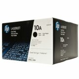 Original Toner Cartridges HP 10A (Q2610D) (Black) for HP LaserJet 2300 DTN