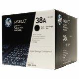 Original Toner Cartridges HP 38A (Q1338D) (Black) for HP LaserJet 4200