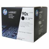Original Toner Cartridges HP 90X (CE390XD) (Black)