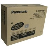 Original Toner Cartridges Panasonic KX-FAT92E-T (KX-FAT92E-T) (Black)