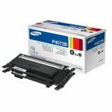 Original Toner Cartridges Samsung CLT-P4072B (SU381A) (Black) for Samsung CLP-320 N
