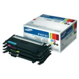 Original Toner Cartridges Samsung CLT-P4072C (SU382A) for Samsung CLP-320 N