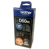 Original Ink Cartridge Brother BT-D60 BK (BTD60BK) (Black) for Brother DCP-T510 W