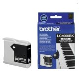 Original Ink Cartridge Brother LC-1000 BK (LC1000BK) (Black) for Brother DCP-350 C