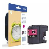Original Ink Cartridge Brother LC-125 XL M (LC125XLM) (Magenta) for Brother MFC-J4510 DW
