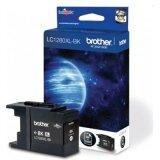 Original Ink Cartridge Brother LC-1280 XL BK (LC1280XLBK) (Black)