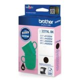 Original Ink Cartridge Brother LC-227 XL BK (LC227XLBK) (Black)