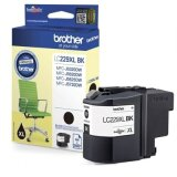 Original Ink Cartridge Brother LC-229 BK (LC229BK) (Black) for Brother MFC-J5625 DW