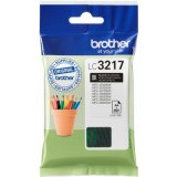 Original Ink Cartridge Brother LC-3217BK (LC-3217BK) (Black)