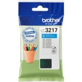 Original Ink Cartridge Brother LC-3217C (LC-3217C) (Cyan)