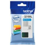 Original Ink Cartridge Brother LC-3219 XL C (LC-3219C) (Cyan)